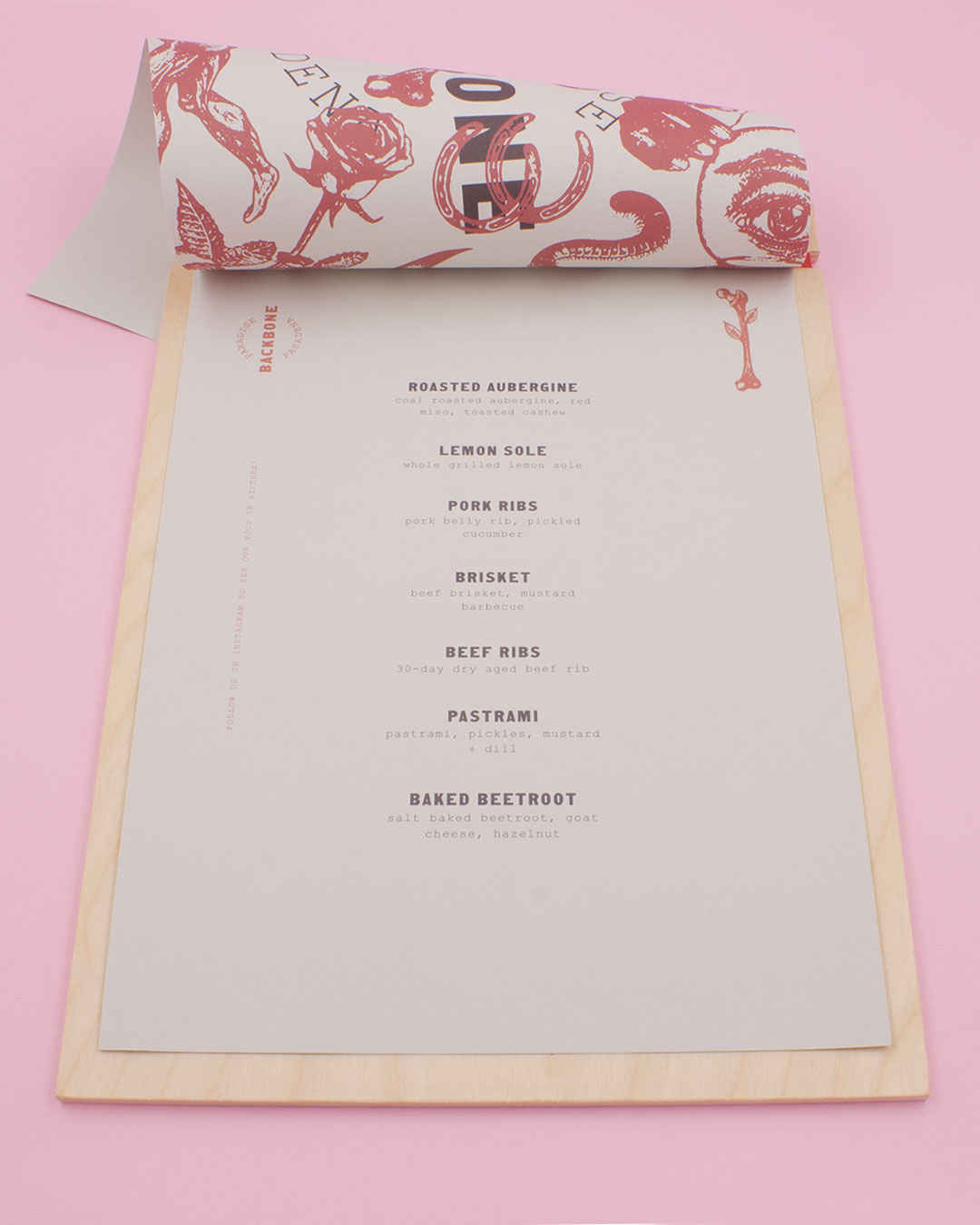 menu-for-restaurant-a4